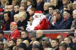 Father-Christmas-sits-in-the-stands